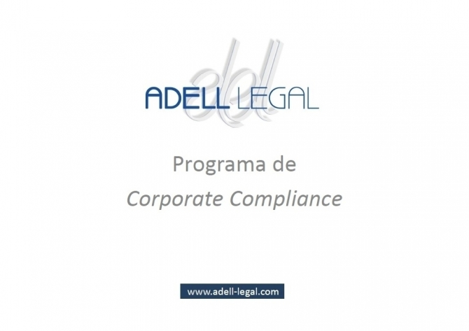 - ADELL LEGAL